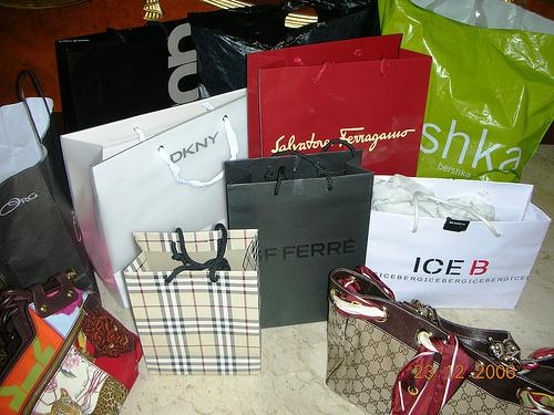 Estrategia para evitar compras impulsivas o inútiles