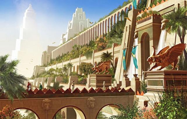 Ancient-Cities-Babylon