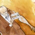 Ilustración: Chubasco