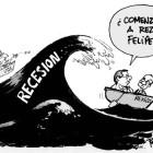 pedro sol recesion