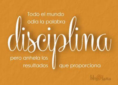 Ejercicios De Disciplina 10 Formas De Incrementar Tu Disciplina