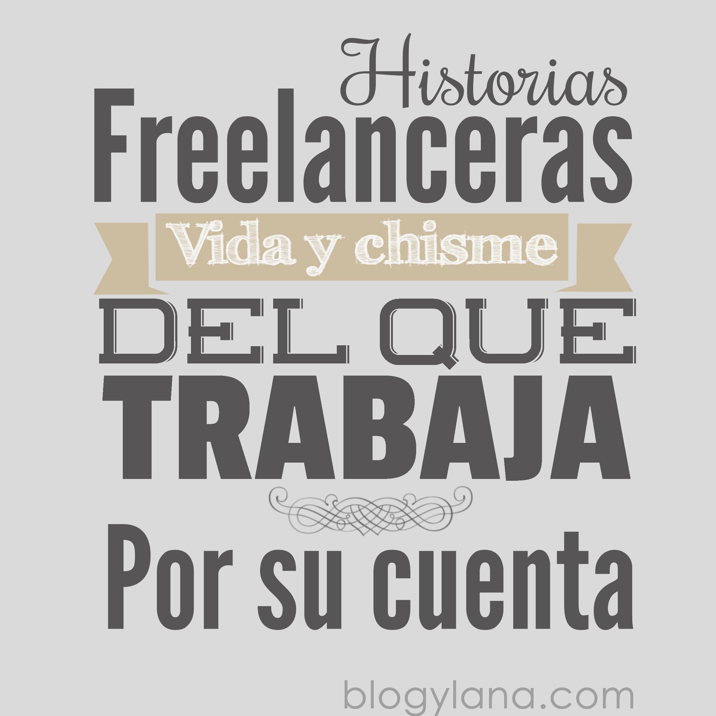 El complicado arte de ser Freelance