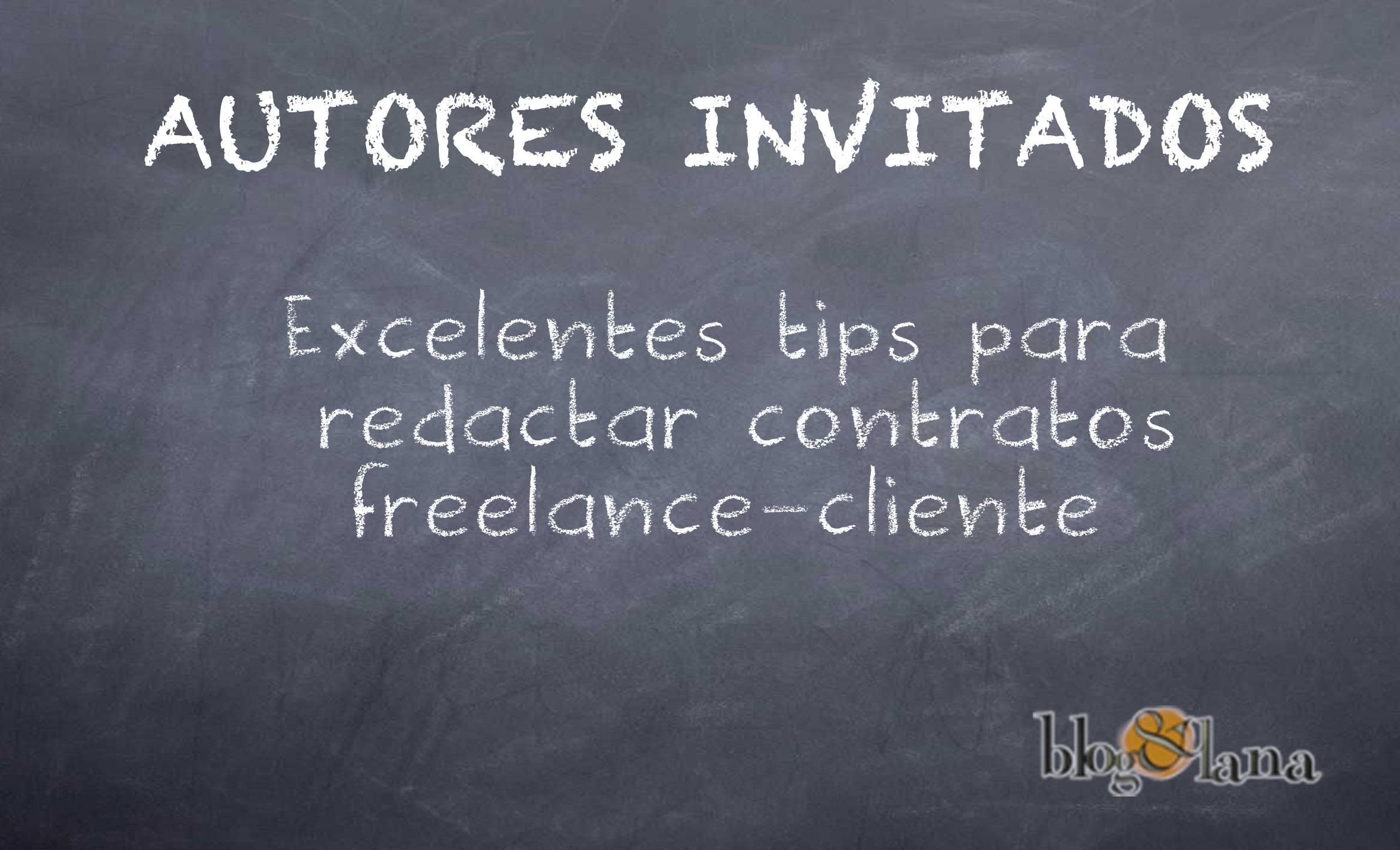 11 Tips para redactar un contrato como freelance