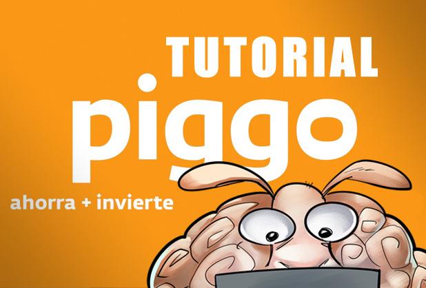 Ahorrar e invertir: tutorial para usar piggo.mx