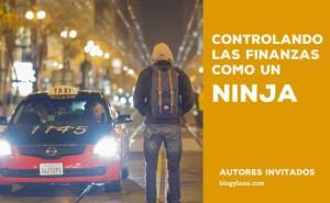 Controlando mis finanzas personales: nivel ninja