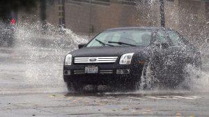 Protégete en esta temporada de lluvia con un seguro de auto