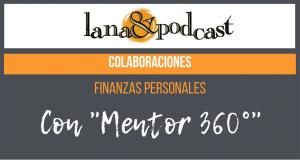 Finanzas personales Mentor360